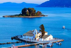 I wish… [Corfu] | 1001 Scribbles