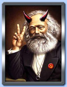 Hermes C. Fernandes: Por que cristãos demonizam Karl Marx?