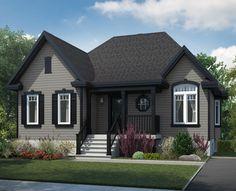 66 Ideas Exterior Stucco Colors Facades For 2019 Best Exterior Paint, House Paint Exterior, Exterior Siding, Exterior Remodel, Exterior House Colors, Black Trim Exterior House, Grey Exterior, Modern Exterior, Exterior Design