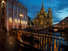 St. Petersburg, Russia Photo Gallery -- National Geographic Traveler