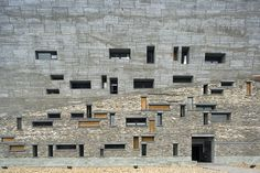 aedes architecture forum: the role of chinese museums