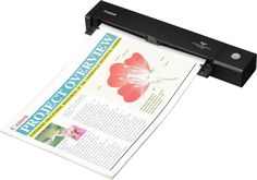 Canon imageFORMULA P-208 Scan-tini Personal Scanner