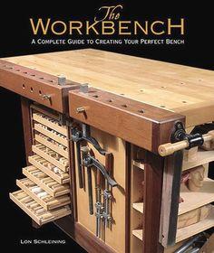 29 Woodworking Bench Ideas Design No. 13597 Simple Woodworking Plans For Your Weekend woodworking bench woodworking bench bench diy bench garage workbench bench plans Woodworking Bench Plans, Woodworking Projects That Sell, Workbench Plans, Woodworking Joints, Woodworking Patterns, Woodworking Supplies, Popular Woodworking, Woodworking Furniture, Woodworking Shop