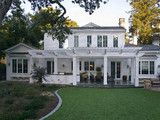 1930s Colonial - traditional - exterior - other metro - by Richard Manion Architecture Inc.
