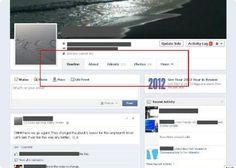 Facebook poderá encontrar-se a testar nova timeline
