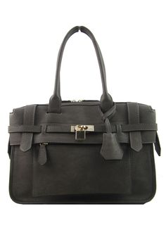 Melie Bianco Gianna Satchel, like it