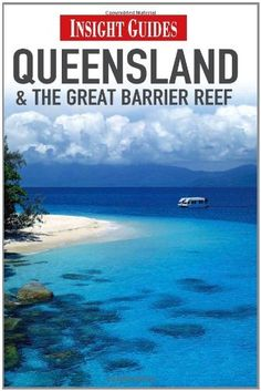 Queensland & Gt Barrier Reef (Regional Guides) by Lindsay Brown. Save 32 Off!. $12.91. Publication: January 1, 2013. Publisher: Insight Guides; Second Edition edition (January 1, 2013). Series - Regional Guides