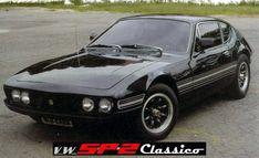 VW SP2 Brasil -