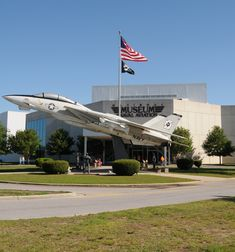 National Naval Aviation Museum Pensacola, FL