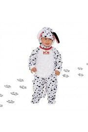 Disney Bebek 101 Dalmaçyalı Kostümü