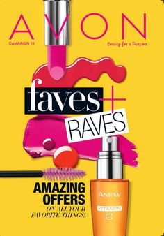 NEW #Avon Catalog Campaign 18 2016 JUST OUT! Shop Amazing offers! CLICK HERE! http://thinkbeautytoday.com/avon-2016-brochures/avon-catalogs/ #avoncatalog