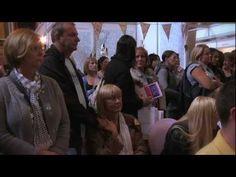 St George's Hall Wedding Show Video
