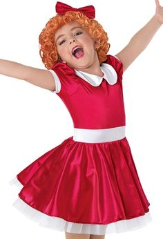 Weissman™ | Little Orphan Annie Character Costume