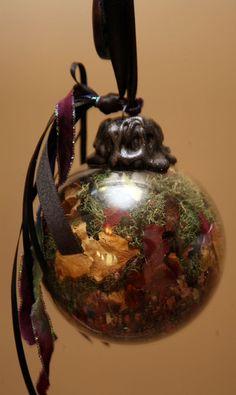 Witchs brew ball  | ... Ball, Suncatcher, Friendship Ball, Faerie Fairy Ball Wish Ball, Witch