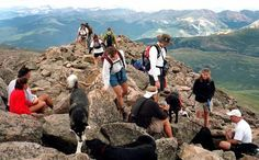 Top 10 things to do in Colorado in your lifetime – The Denver Post