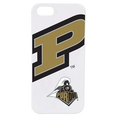 Purdue Iphone 5 Case