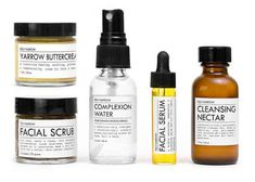 Fig and Yarrow's Facial Care Set, $72 | 41 Awesome Gift Ideas For The Beauty Addict In Your Life