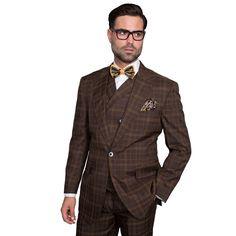 Sorento Men's Statement Suit