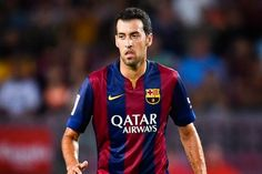 Sergio Busquets Barcelona star said during a press conference on Tuesday that all the players support the Catalan club coach Luis En. Real Madrid, Sergio Busquets, Barcelona, Latest Football News, Transfer Rumours, Messi, Ronaldo, Premier League, Polo Ralph Lauren
