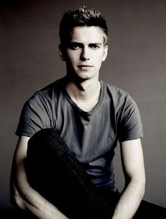 Hayden Christensen. Loved him in Takers. I wish he acted more.