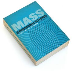 Mass communications book