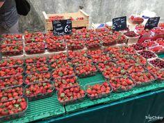 Wednesday market at Saint Rémy