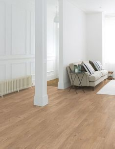 Hydrocork Flooring by Wicanders. Proudly distributed in NZ by Quantum. Why cork? A lifetime guarantee on an eco-friendly solution that is waterproof and tested for quiet and comfort. Floating Floor, Cork Flooring, Carpet Tiles, Light Oak, Eco Friendly, Castle, Carpet Squares, Castles
