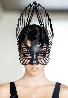 mascaras muito sexy