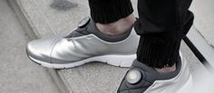 awesome Puma تكشف عن حذاء جديد مستوحى  من سيارات BMW