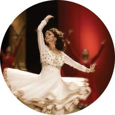 """Dance is an expression of spirit & life. It is the very essence of who I am"" -Madhuri Dixit"