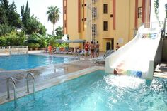 Sun Maritim in Avsallar-Incekum,Gazipasa - Hotels in Türkei