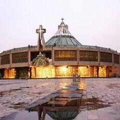 Basilica de Nuestra Senora de Guadalupe