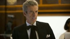 """Doctor Who - Mummy on the Orient Express & Flatline - Review: """"What it means to be the Doctor"""" 