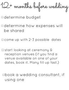 Wedding Planning Checklists - 12 Month Before Wedding Budget Wedding, Wedding Tips, Wedding Engagement, Wedding Events, Destination Wedding, Dream Wedding, Wedding Day, Blue Wedding, Wedding Stuff