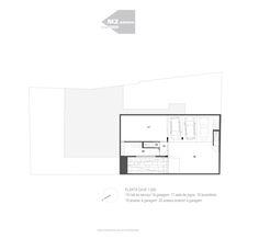 Casa JR,Planta Baixa