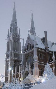 St John´s Church, Helsinsky