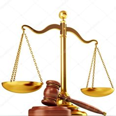 Scales of Justice #scale #law