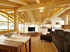 Ferienwohnungen Zugspitze in Untergrainau: 2 Schlafzimmer, für bis zu 7 Personen. Wo natürlich Urlaub ist - #5 'Schneefernerkopf   FeWo-direkt