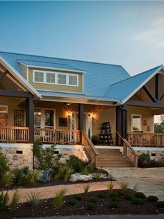 Model home park gallery texas casual cottages back for Texas cottages builder