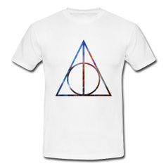 Cosmic Deathly Hallows