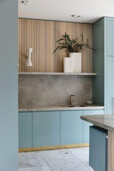 Kitchen Room Design, Interior Design Kitchen, Interior Decorating, Kennedy Nolan, Decoration Bedroom, Diy Décoration, Australian Homes, Victorian Homes, Kitchen And Bath