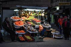 #Fruta #Santiago #Centro #CamiloLastarria