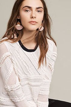 Anthropologie Favorites:: Fall 2016 New Arrival Clothing Favorites