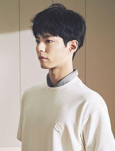 park bogum for TNGT ✧ 2016 s/s visual campaign Asian Male Model, Male Models, Korean Star, Korean Men, Korean Face, Asian Men, Asian Actors, Korean Actors, Kim Yoo Jung Park Bo Gum