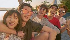 Our social Trends Meteor Garden Cast, Meteor Garden 2018, Asian Actors, Korean Actors, Hollywood Actresses, Actors & Actresses, F4 Boys Over Flowers, Shan Cai, K Drama