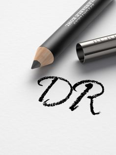 A personalised pin for DR. Written in Effortless Blendable Kohl, a versatile, intensely-pigmented crayon that can be used as a kohl, eyeliner, and smokey eye pencil. Sign up now to get your own personalised Pinterest board with beauty tips, tricks and inspiration.