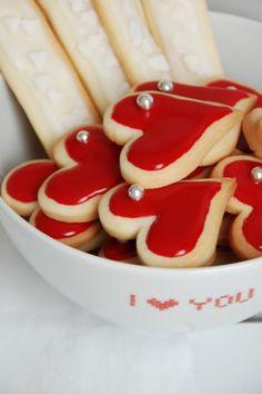 Hearts / Liebesbotschaft