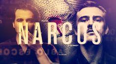 Narcos - Netflix Series by vulcanoarts