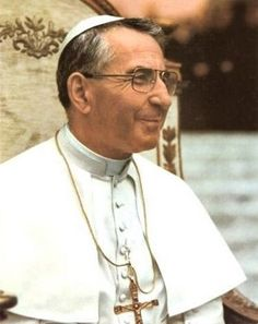 September 28 – Pope John Paul I dies after only 33 days of papacy.