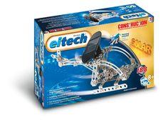 Eitech Solar Construction Kit